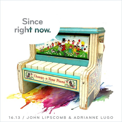 16.13: John Lipscomb & Adrianne Lugo / The Painting and The Piano