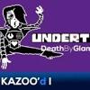 Undertale - Death By Glamour (Mettaton EX Battle Theme)... KAZOO'd!