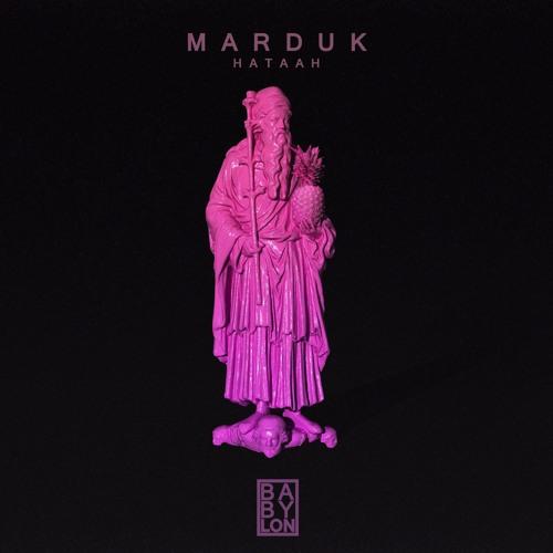 Hataah - Marduk (Aluphobia Remix)
