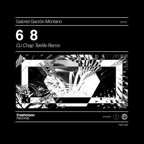 Gabriel Garzon-Montano - 6 8 (DJ Chap Teklife Remix)