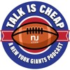 Episode 28: Sloppy Giants got what they deserved vs. Eagles