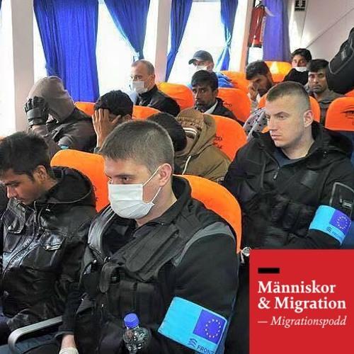 Asylrätten under attack – EU:s avtal med Turkiet