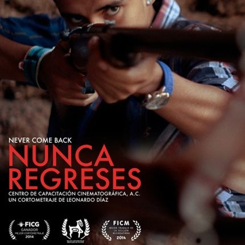 Nunca regreses (main theme)