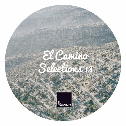 AYES COLD X EL CAMINO TRAVEL // SELECTIONS CONTINUED 13