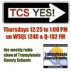 TCSYes 20160407 - Part 2 Carrie Norris, Brevard Elementary School, Transylvania County Schools