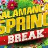 AHAW Dance & EDM Set for: CONCURSO SALAMANCA SPRING BREAK