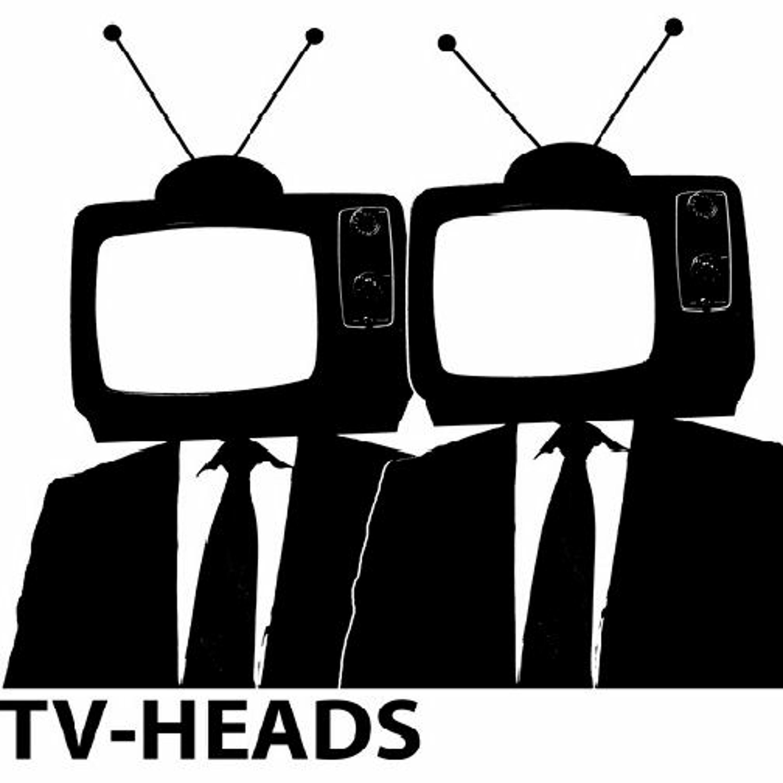 TV Heads #52 – Funny bones