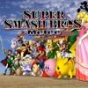 Super Smash Bros. Melee - Onett
