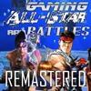 Jin Kazama Vs Ryu REMASTERED- Gaming All Star Rap Battles