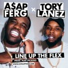 A$AP FERG x TORY LANEZ - Line Up The Flex (Prod. Play Picasso)