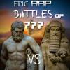 Heracles vs Gilgamesh-Epic Rap Battles of ??? S2