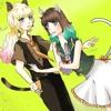 【GUMI×Len】 Ah It's a wonderful cat life ~Italian version 【NinakoxCicillah】
