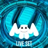 Marshmello Live At Ultra Music Festival 2016