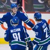 Ray Ferraro - Canucks probably need to put some younger players in AHL next season
