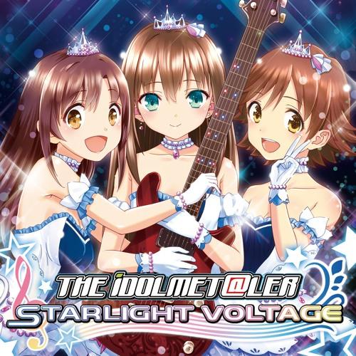 お願い!シンデレラ / THE IDOL MET@LER -STARLIGHT VOLTAGE- Vocal:ゆに
