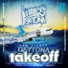 Daytona Takeoff