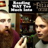 Reading WAY Too Much Into The Lord Of The Rings- Fellowship Of The Ring