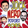 JAN 092: Comic Book TV Season Week 24 Review (04/09/2015)