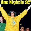 One Night In 92