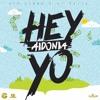 Aidonia - Hey Yo ▶Hey Yo Riddim ▶4th Genna/G3 Music #Dancehall 2016