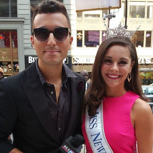 INTERVIEW: Miss New York's 'Run For The White House'
