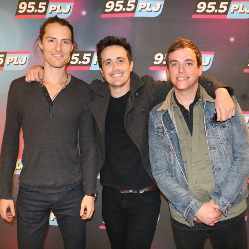 INTERVIEW: Parachute On New Album, Taylor Swift And Marriage