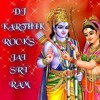 ITs MY StyLE SPICAL  SONG  RAM NAVAMI RAM JI KI SAWARI MIX BY DJ.KARTHIK ROCK'S FROM RAHMATH NAGAR
