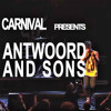 Carnival Live @ Hiroshima Mon Amour (Turin, Italy) - Antwoord And Sons