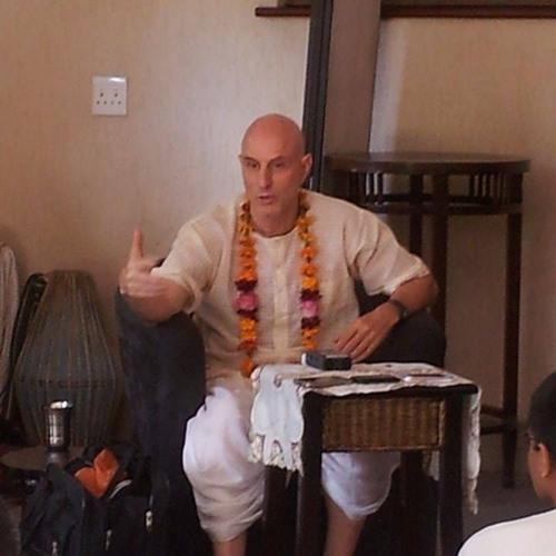 Balancing Sadhana and Work