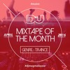 DJ MAG MALAYSIA - Mixtape Of The Month - April : Trance - Iqball & Irham
