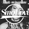 Aaliyah - One In A Millione (SmoNovi RMX) xxx FREE DOWNLOAD