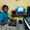 Music Rain Theme Roughly made @ 2012 by Daniel Jebaraj & Ugesh Prasad