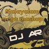 Malayalam Mega Mashup (live Set) DJ A.R Feel The Beat productionZ