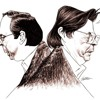 João Gilberto & Tom Jobim - Great Bossa Nova Improvisation - Sample