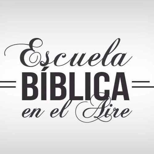 Escuela Biblica en el Aire - El gran panorama de la redencion VIII - 040