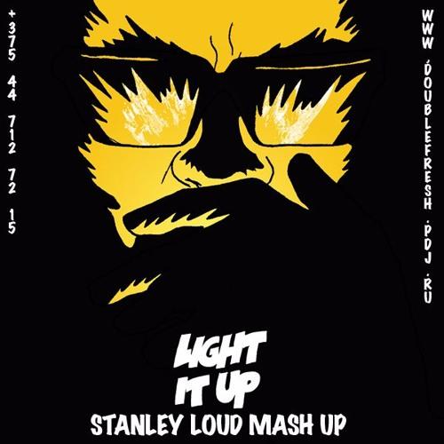 Major Lazer vs David Guetta vs Flo Rida & Capital Cities - Light It Up (STANLEY LOUD MASH UP)