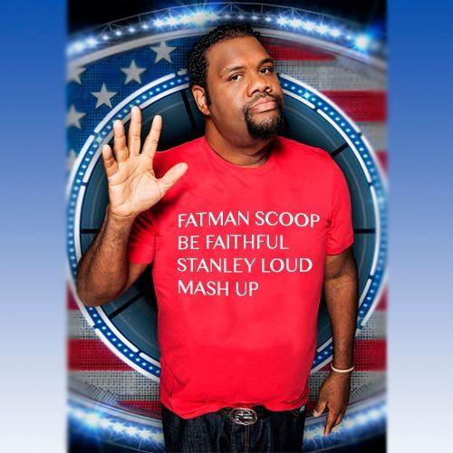 Fatman Scoop vs Vivid & Crooklyn Clan - Be Faithful (STANLEY LOUD MASH UP)