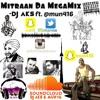 Mitraan Da MegaMix- DJ AKS Ft. @mun416