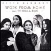 Fifth Harmony - Work From Home - Live Lounge & Studio V Split Audio
