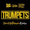Sak Noel x Sean Paul - Trumpets (David Villanueva Private Remix)[FREE DOWNLOAD]