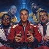 Logic - Stainless Gymnastics Floor Music