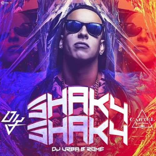 FREE DOWNLOAD> Daddy Yankee - Shaky Shaky (BREAK Extended DISC !) by
