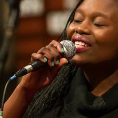 Nomalanga Demo - UCT Jazz Choir feat. Zoë Modiga