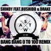 Bang Bang 0 to 100 Deutschrap Remix Mashup (SWAT)