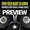 OPEN YOUR HEART ON 45 RPM PREVIEW (ENIGMATIK X BEAT KOUPLE X HUMAN LEAGUE)