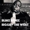 The What - Biggie Feat. Method Man (Blinx Remix)