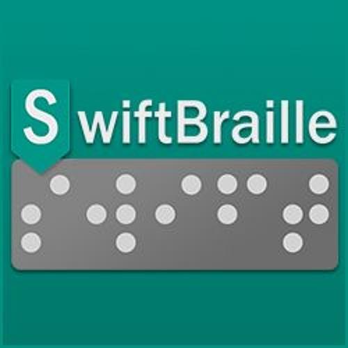 الحديث عن النسخة الرسمية لتطبيق سويفت برايل على بي بي سي