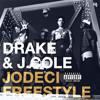 Drake - Jodeci Freestyle ft. J. Cole