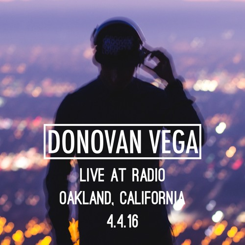 Live @ Radio - Oakland, CA