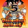 Dragon Ball Heroes Jaakuryuu Mission Series Theme Song